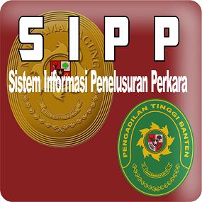 Portal Sistem Informasi Mahkamah Agung Republik Indonesia